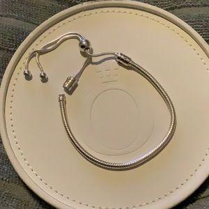 Pandora New snake/toggle bracelet
